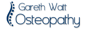 Gareth Watt Osteopathy
